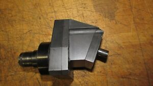 Wasino Jarvis Live Cnc Tool Holder Ltr0147