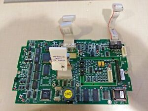 Welch Allyn Propaq Encore 202el 031 0036 04 Lcd Controller Pcb Tech Patient Md