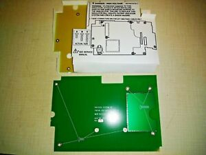Welch Allyn Propaq Encore 202el 030 0041 01 030 0043 00 Isolation Board Pcb Md