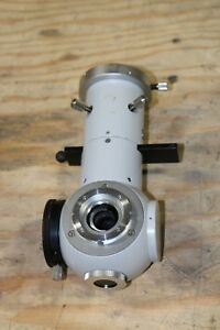 Zeiss Microscope 46 63 00 Microscope Part