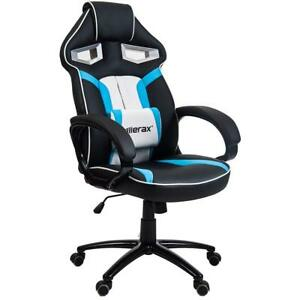 Merax High back Pu Leather Racing Gaming Chair Stylish Devil s Eye Series