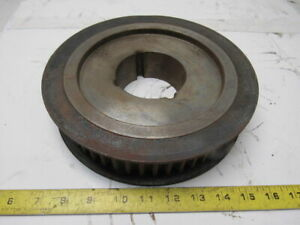 P52 14m 40 High Torque Ht 40mm Timing Belt Sprocket 52t Taper Lock