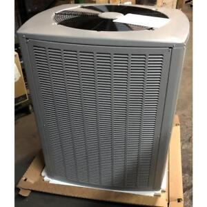 Allied Air 4shp18ls148p 2a 4 Ton Communicating Enabled Split system Heat Pump