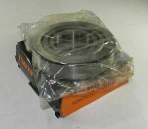 Timken 9285 9220 Tapered Roller Bearings Single Cone Single Cup Usa