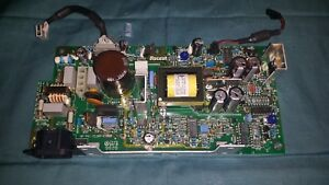 Ascent 777 192 943 Hp Viridia 24c M1205a Patient Monitor Power Supply Pcb Parts