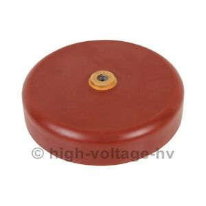 Hv Doorknob Capacitor High Voltage Ceramic Capacitor 20kv 10000pf tesla