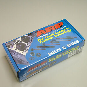 Arp 154 4001 Cylinder Head Studs Hex Head Ford Small Block 289 302