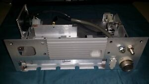 Hp Replacement Chassis Viridia 24c M1205a Medical Spare Parts Patient Monitor Or