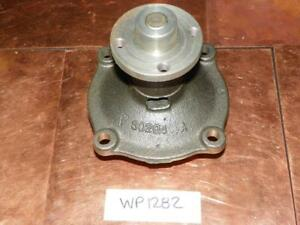 Dodge Plymouth 1955 1956 Dodge Truck 1959 1960 Vintage Rebuilt Water Pump Wp1282