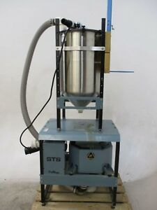 Air Techniques Sts 3 Dental Vacuum Pump For Operatory Suction 1377