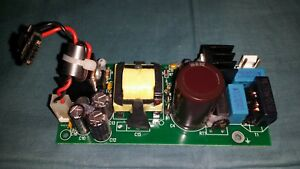 Masimo Radical Rds 1 Signal Extraction Pulse Replacement Power Board Pcb Medical