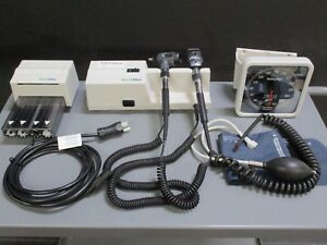 Welch Allyn Medical Patient Blood Pressure System 11182 110518161836