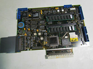 Lecroy Processor Board F9601 1 For Lc Oscilloscope Lc334 Lc534 Lc574al