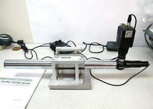 Moller wedel Autocollimator Alignment Telescope With Camera