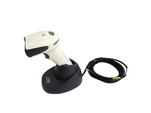 Honeywell Xenon 1902 Wireless 2d Imager Barcode Scanner 1902hhd 0 W Cradle