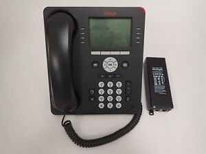 Avaya 9608g Ip Voip Business Phone Sip Firmware 700505424
