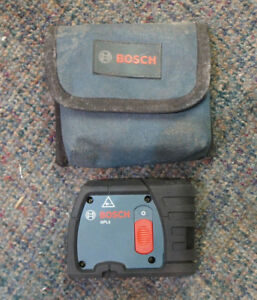 Bosch Professional Gpl 3 Self Leveling Alignment Laser Level