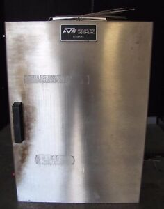 Applied Test System Ats Model 3720 Split Box Lab Oven 620c 1721