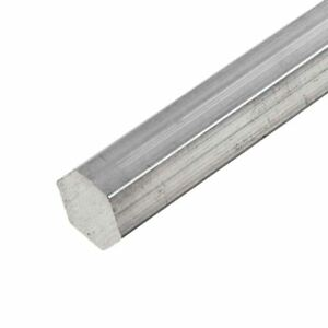 2024 t351 Aluminum Hex Bar Size 1 125 1 1 8 Inch Length 36 Inches