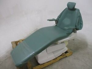 Belmont Bel 20 Dental Chair For Operatory Patient Exams Fully Tested