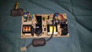 Replacement Power Supply Pcb Ge Dinamap Pro 400v2 Patient Monitor Spare Parts Or