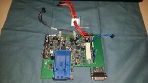 Ge Dinamap Pro 400v2 315588 Replacement User Interface Ui Pcb Spare Part Medical