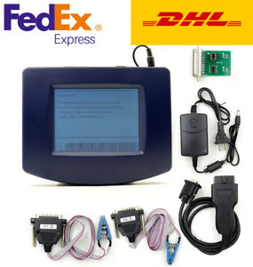 Digiprog 3 V4 94 Odometer Correction Programmer Odometer Correction Tool Via Dhl