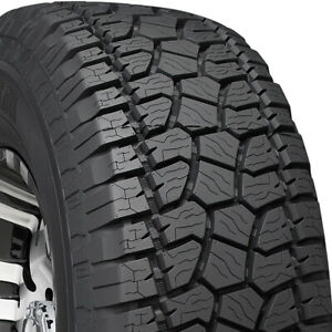 4 New Lt265 75 16 Corsa All Terrain 75r R16 Tires 11358
