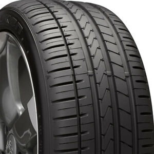 2 New 255 35 19 Falken Azenis Fk510 35r R19 Tires 34222