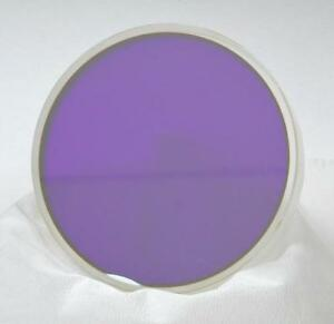Dichroic Mirror 2 Inch Diameter Frosted Back
