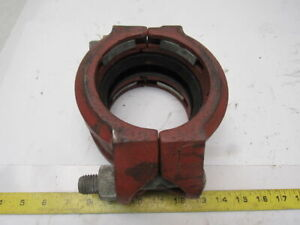 Gruvlok Roughneck Fig 7005 4 Split Pipe Coupling