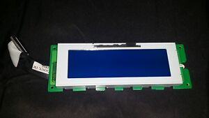 Nellcor Oximax N 600x Pulse Ox Replacement Display Board Pcb Spare Parts Medical