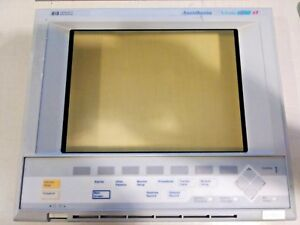 Hp Viridia 24 26 Patient Monitor M1204a Screen Protector Input Panel Face Tech