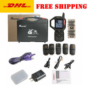 Original V2 4 3 Xhorse Vvdi Key Tool Remote Car Key Programmer Eu us Version