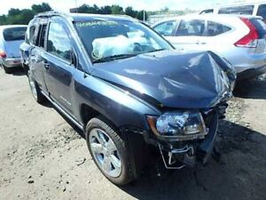 Transfer Case Automatic Transmission 6 Speed Fits 14 15 Compass 302309