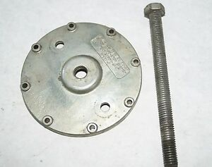 Authentic Kent Moore J 24841 Rear Oil Seal Remover