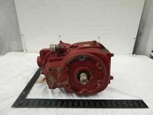 Waterous Cpk 1 Foam Bronze Fire Pump T94331