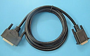 Replacement Snap On Ethos Eesc312 89l Obd1 And Obd2 Main Data Cable Eac0089l07a
