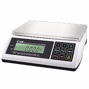 Cas Ed 6lb Bench Scale