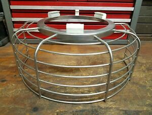 Hobart Mixer 30 Quart D 300 Safety Cage Excellent Shape