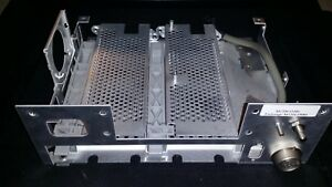Hp Viridia 26ct Patient Monitor Battery Cage Inner Chasis Spare Parts Medical