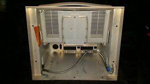 Hp Viridia 24 26 M1205a M1204r Patient Monitor Rear Shell Medical Spare Part O r