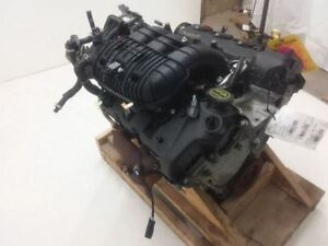 2009 2012 Ford Escape 3 0l Engine Motor Gasoline Vin G 8th Digit 62 649k