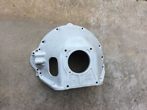 Mopar Big Block 426 Max Wedge Bellhousing 2402221 T85 Transmission