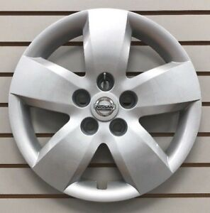 2007 2008 Nissan Altima 16 Bolt On Hubcap Wheelcover Factory Original