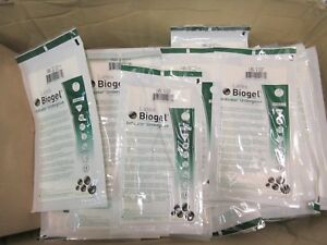 Biogel Indicator Underglove Latex Sterile Surgical Surgery New Lot Of 115