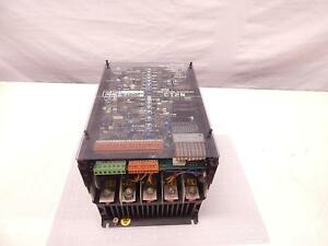 Electronica Santerno Ct2n A000 Three Phase Converter T78425