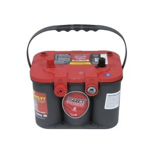 Optima Red Top 12v Group 24 Battery