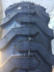 One Take Off 28x8 50 15 Titan Trac Loader 6 Ply Tractor Tire Used