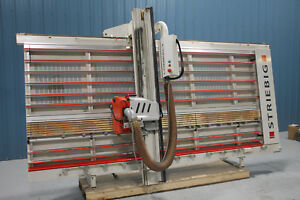 Striebig Model Compact 4164 Vertical Panel Saw